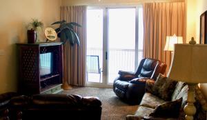 Sunrise 1106 Condo, Apartmány  Panama City Beach - big - 5