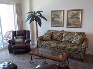 Sunrise 1106 Condo, Apartmány  Panama City Beach - big - 4