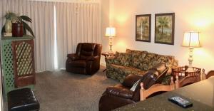 Sunrise 1106 Condo, Apartmány  Panama City Beach - big - 39