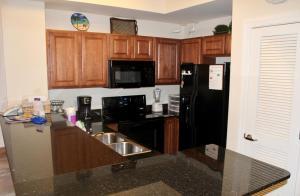 Sunrise 1106 Condo, Apartmány  Panama City Beach - big - 21