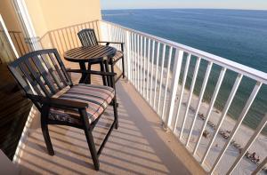 Tidewater 1203 Condo, Ferienwohnungen  Panama City Beach - big - 21
