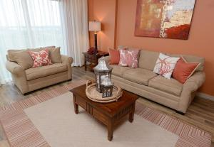 Origin 1311 Condo, Appartamenti  Panama City Beach - big - 7