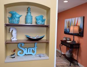 Origin 1311 Condo, Appartamenti  Panama City Beach - big - 5