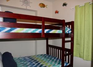 Sunrise 1106 Condo, Apartmány  Panama City Beach - big - 9