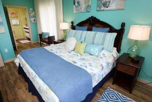 Origin 1311 Condo, Appartamenti  Panama City Beach - big - 16