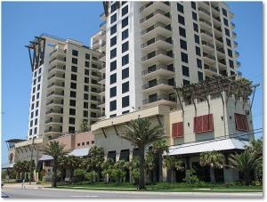 Origin 1311 Condo, Appartamenti  Panama City Beach - big - 11