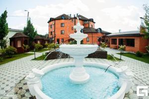 Отель Bellagio - фото 5