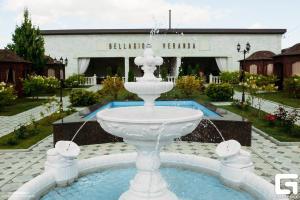Отель Bellagio - фото 6