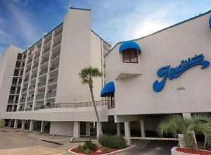 Aqua Vista 402-W Condo, Apartmány  Panama City Beach - big - 7