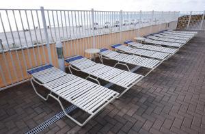 Tidewater 1203 Condo, Ferienwohnungen  Panama City Beach - big - 11