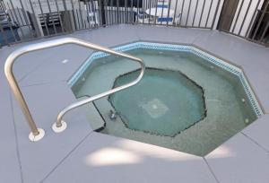 Aqua Vista 402-W Condo, Apartmány  Panama City Beach - big - 10