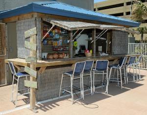 Tidewater 1203 Condo, Ferienwohnungen  Panama City Beach - big - 10