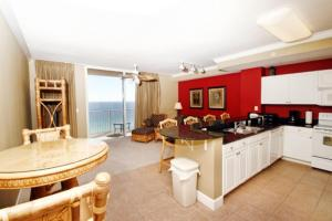Tidewater 1307 Condo, Apartmány  Panama City Beach - big - 12