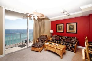 Tidewater 1307 Condo, Apartmány  Panama City Beach - big - 11