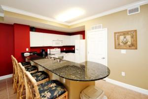 Tidewater 1307 Condo, Apartmány  Panama City Beach - big - 6