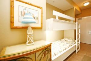 Tidewater 1307 Condo, Apartmány  Panama City Beach - big - 3
