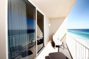 Tidewater 1307 Condo, Apartmány  Panama City Beach - big - 28