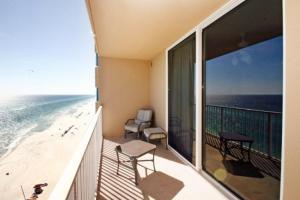 Tidewater 1307 Condo, Apartmány  Panama City Beach - big - 27