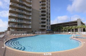 Tidewater 1307 Condo, Apartmány  Panama City Beach - big - 14
