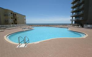 Tidewater 1307 Condo, Apartmány  Panama City Beach - big - 13