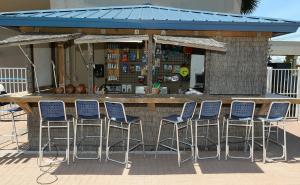 Tidewater 1307 Condo, Apartmány  Panama City Beach - big - 23