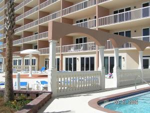 Sunrise 1106 Condo, Apartmány  Panama City Beach - big - 27
