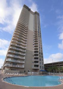 Tidewater 1307 Condo, Apartmány  Panama City Beach - big - 19