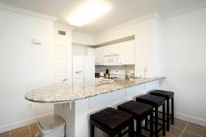 Tidewater 1309 Condo, Apartments  Panama City Beach - big - 5