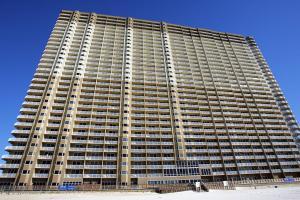 Tidewater 1307 Condo, Apartmány  Panama City Beach - big - 18