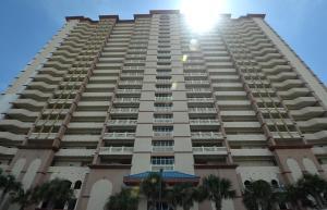 Sunrise 1106 Condo, Apartmány  Panama City Beach - big - 16