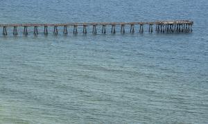 Tidewater 1307 Condo, Apartmány  Panama City Beach - big - 10