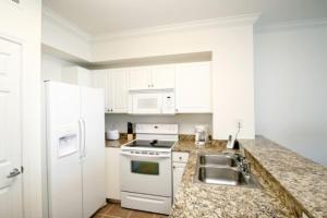 Tidewater 1309 Condo, Apartments  Panama City Beach - big - 3
