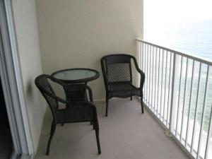 Tidewater 1804 Condo, Apartments  Panama City Beach - big - 12