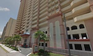 Sunrise 1106 Condo, Apartmány  Panama City Beach - big - 38
