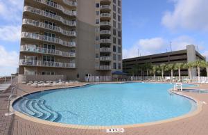 Tidewater 1309 Condo, Апартаменты  Панама-Сити-Бич - big - 21