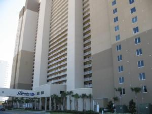 Tidewater 1804 Condo, Apartments  Panama City Beach - big - 17