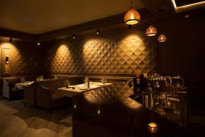 Отель Bellagio - фото 3