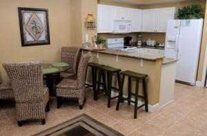 Tidewater 511 Condo, Apartmanok  Panama City Beach - big - 16