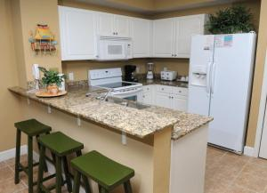 Tidewater 511 Condo, Apartmanok  Panama City Beach - big - 15