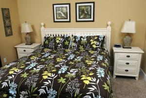 Tidewater 511 Condo, Apartmanok  Panama City Beach - big - 12