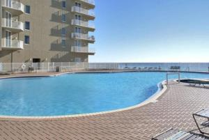 Tidewater 511 Condo, Apartmanok  Panama City Beach - big - 4