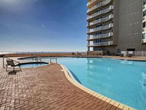 Tidewater 511 Condo, Apartmanok  Panama City Beach - big - 2