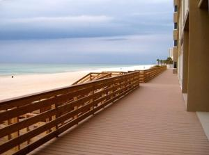 Tidewater 511 Condo, Apartmanok  Panama City Beach - big - 21