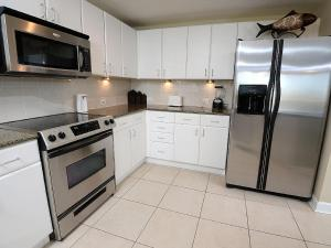 Grand Panama 103 B2 Condo, Апартаменты  Панама-Сити-Бич - big - 23