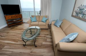 Tidewater 905 Condo, Apartmanok  Panama City Beach - big - 29