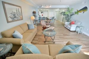 Tidewater 905 Condo, Apartmanok  Panama City Beach - big - 27