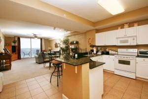 Tidewater 905 Condo, Apartments  Panama City Beach - big - 25