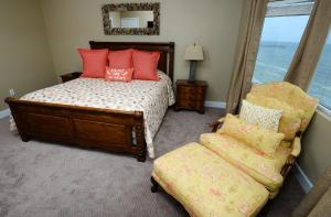 Tidewater 905 Condo, Apartmanok  Panama City Beach - big - 21