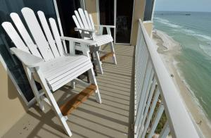 Tidewater 905 Condo, Apartmanok  Panama City Beach - big - 13