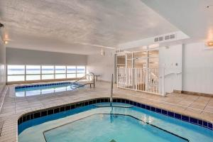 Tidewater 905 Condo, Apartments  Panama City Beach - big - 8